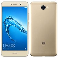 HUAWEI Y7 Gold - Mobilní telefon