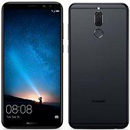 HUAWEI Mate 10 Lite Graphite Black - Mobilní telefon