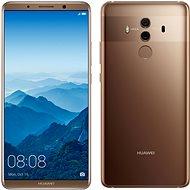 HUAWEI Mate 10 Pro Mocha Brown - Mobile Phone