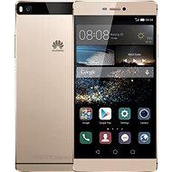 HUAWEI P8 Premium Gold Dual SIM - Mobile Phone