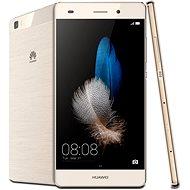 HUAWEI P8 Lite Gold Dual SIM - Mobile Phone