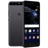 HUAWEI P10 Graphite Black - Mobilní telefon