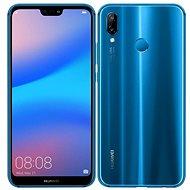 HUAWEI P20 Lite Klein Blue - Mobilní telefon