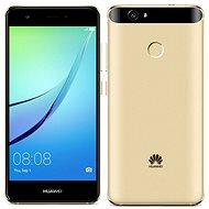 HUAWEI Nova Prestige Gold - Mobilní telefon