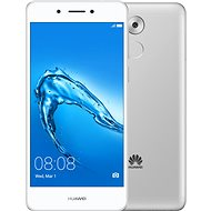 HUAWEI Nova Smart Silver - Mobilní telefon