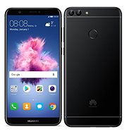 HUAWEI P smart Single SIM černá - Mobilní telefon
