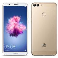 HUAWEI P smart Single SIM zlatá - Mobilní telefon