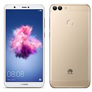 HUAWEI P smart Single SIM gold - Mobile Phone