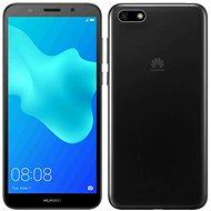 HUAWEI Y5 (2018) černý - Mobilní telefon