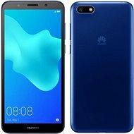 HUAWEI Y5 (2018) modrý - Mobilní telefon