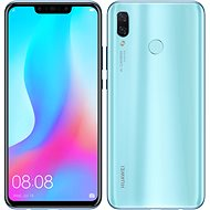 HUAWEI nova 3 Blue - Mobile Phone