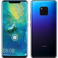 HUAWEI Mate 20 Pro fialová - Mobilní telefon