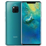 HUAWEI Mate 20 Pro zelená - Mobilní telefon