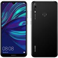 HUAWEI Y7 (2019) černá - Mobilní telefon
