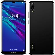 HUAWEI Y6 (2019) black - Mobile Phone