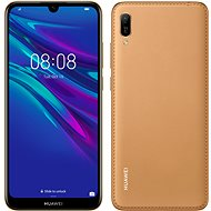 HUAWEI Y6 (2019) brown - Mobile Phone