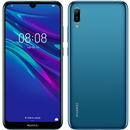 HUAWEI Y6 (2019) blue - Mobile Phone