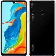 Huawei P30 Lite NEW EDITION 64GB černá - Mobilní telefon
