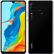 Huawei P30 Lite 256GB black - Mobile Phone