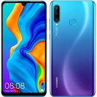 Huawei P30 Lite NEW EDITION 256GB gradientní modrá - Mobilní telefon