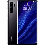 HUAWEI P30 Pro 128GB černá - Mobilní telefon