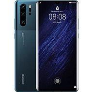 HUAWEI P30 Pro 128GB modrá - Mobilní telefon
