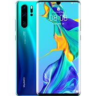 HUAWEI P30 Pro 256GB Gradient Blue - Mobile Phone