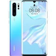 HUAWEI P30 Pro 256GB gradientní bílá - Mobilní telefon