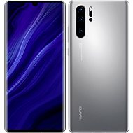 Huawei P30 Pro New Edition 256GB Silver - Mobile Phone
