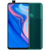 HUAWEI P smart Z zelená - Mobilní telefon