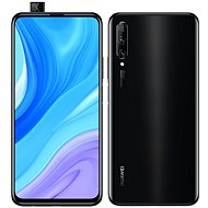 Huawei P Smart Pro, Black - Mobile Phone