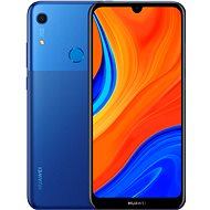 Huawei Y6s Blue - Mobile Phone