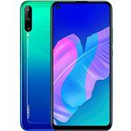 Huawei P40 Lite E modrá - Mobilní telefon