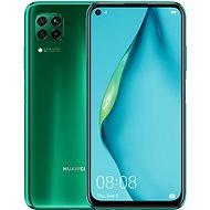 Huawei P40 Lite zelená - Mobilní telefon