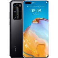 Huawei P40 Pro černá - Mobilní telefon