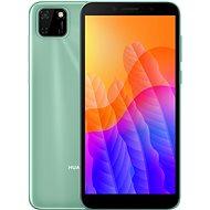 Huawei Y5p zelená - Mobilní telefon
