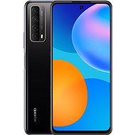 Huawei P Smart 2021 černá - Mobilní telefon