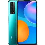Huawei P Smart 2021 zelená - Mobilní telefon