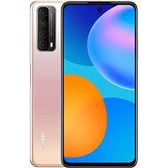 Huawei P Smart 2021 gradientní zlatá - Mobilní telefon