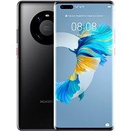 Huawei Mate 40 Pro černá - Mobilní telefon