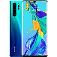 Huawei P30 Pro 8GB/128GB gradientní modrá - Mobilní telefon