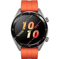 Huawei Watch GT Active Orange - Smartwatch