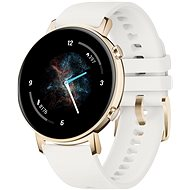 Huawei Watch GT 2 42 mm Frosty White