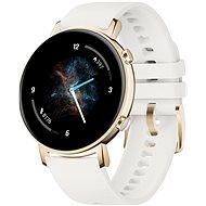 Huawei Watch GT 2 42 mm Frosty White - Chytré hodinky