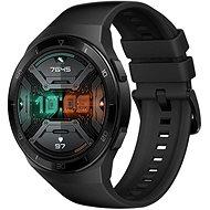 Huawei Watch GT 2e 46 mm Graphite Black - Chytré hodinky