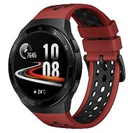 Huawei Watch GT 2e 46 mm Lava Red - Chytré hodinky