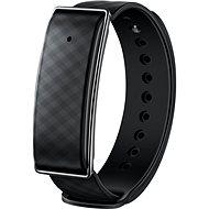 Huawei Color Band A1 Black - Fitness náramek