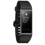 Huawei Band 3 For Black - Fitness Bracelet