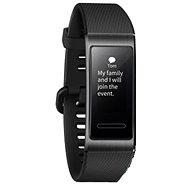 Huawei Band 3 Pro Black - Fitness náramek