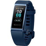 Huawei Band 3 Pro Blue - Fitness náramek
